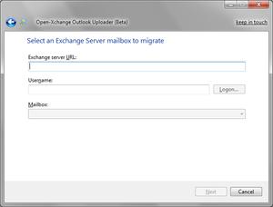AppSuite:OX Outlook Uploader - Open-Xchange
