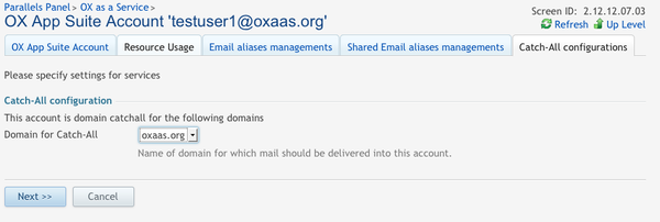 OX Cloud Service Create Domain Catchall.png
